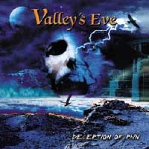 Valley's Eye - Deception of Pain cover art