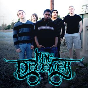ITheDeceiver - The Age of Enlightenment cover art