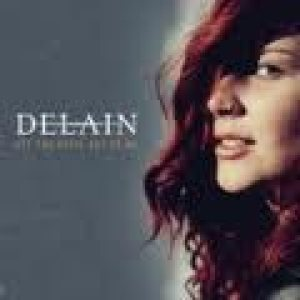 Delain - Get the Devil Out of Me cover art