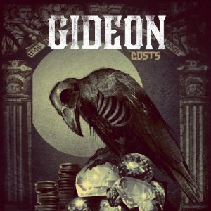 Gideon - Costs cover art