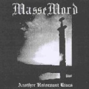 Massemord - Another Holocaust Rises cover art