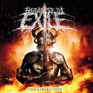 Paradise In Exile - The Liberation cover art