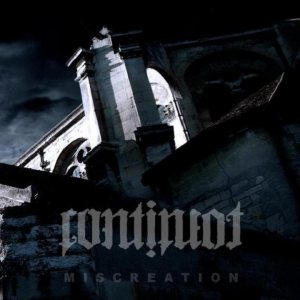 Continent - Miscreation cover art