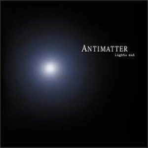 antimatter - light out cover art