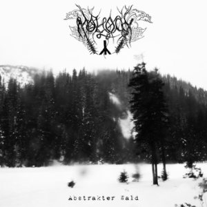 Moloch - Abstrakter Wald cover art