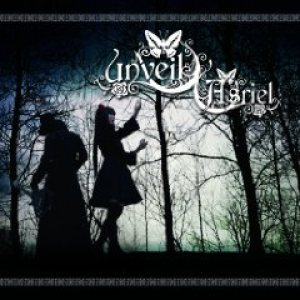 Asriel - Unveil cover art