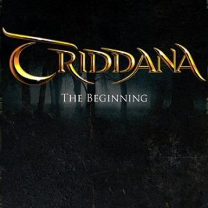 Triddana - The Beginning cover art