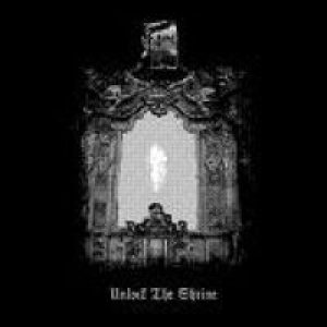 The Ruins Of Beverast - Unlock the Shrine cover art