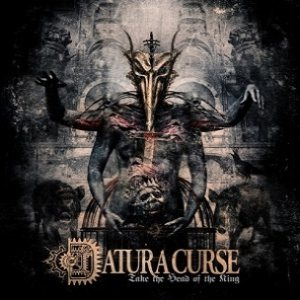 Datura Curse - Take the Head of the King cover art