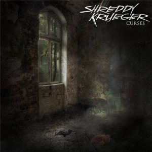 Shreddy Krueger - Curses cover art