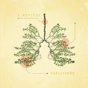 I, Revival - Variations cover art