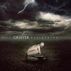 Griever - Rebirthing cover art