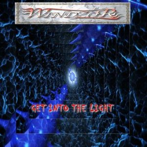 Windzor - Get into the Light cover art