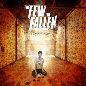 The Few, The Fallen - Picking Up the Pieces cover art
