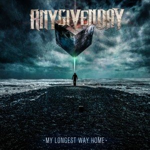 Any Given Day - My Longest Way Home cover art
