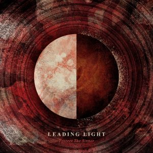 Leading Light - Protect the Sinner cover art