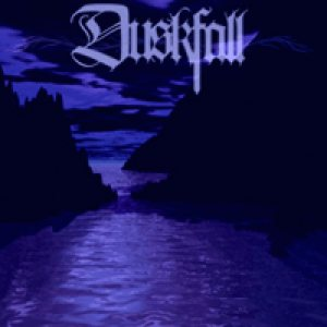 The Duskfall - Deliverance cover art