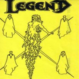 Legend - Mandragore cover art