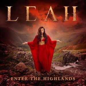 Leah - Enter the Highlands cover art