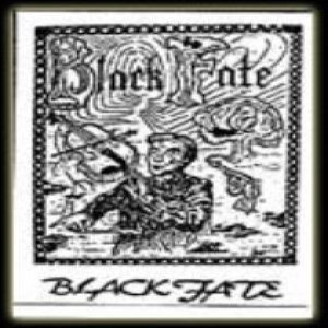Black Fate - Black Fate cover art