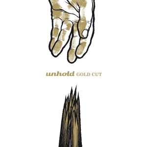 Unhold - Gold Cut cover art