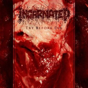 Incarnated - Try Before Die cover art