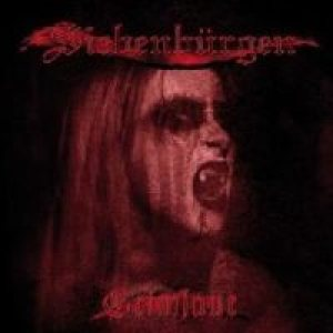 Siebenburgen - Grimjaur cover art