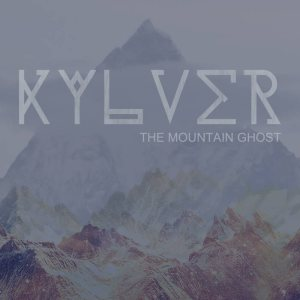 Kylver - The Mountain Ghost cover art