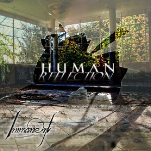 Immanent - Human Reflection cover art
