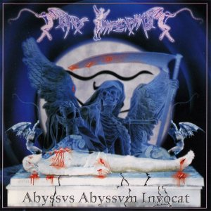 Art Inferno - Abyssvs Abyssvm Invocat cover art