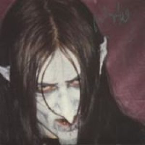 Mortiis - Blood and Thunder cover art
