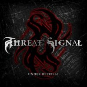 Threat Signal - Under Reprisal cover art