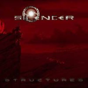 Silencer - Structures cover art
