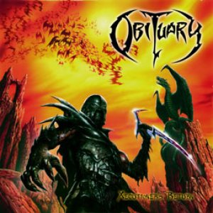 Obituary - Xecutioner's Return cover art
