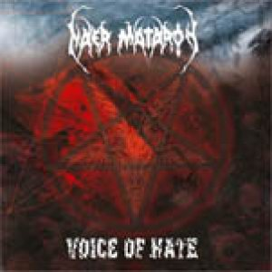 Naer Mataron - Voice of Hate / Naer Mataron cover art