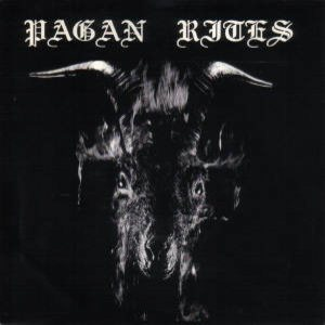 Pagan Rites - Sodomy in Heaven cover art