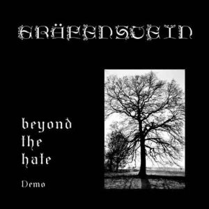 Grafenstein - Beyond the Hate cover art