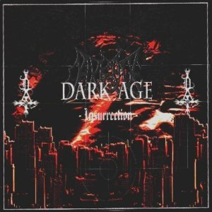Dark Age - Insurrection cover art