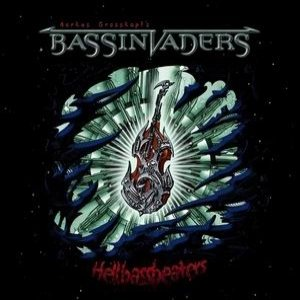 Bassinvaders - Hellbassbeaters cover art