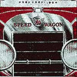 REO Speedwagon - REO Speedwagon cover art
