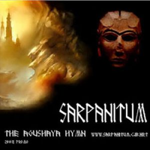 Sarpanitum - The Agushaya Hymn cover art