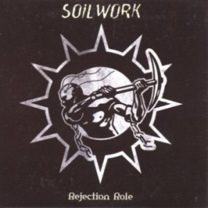 Soilwork - Rejection Role cover art