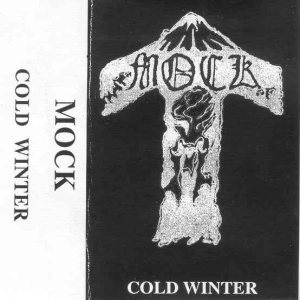 Mock - Cold Winter cover art