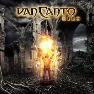 Van Canto - Hero cover art