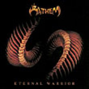 Anthem - Eternal Warrior cover art
