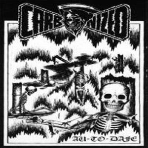 Carbonized - Au-To-Dafe cover art