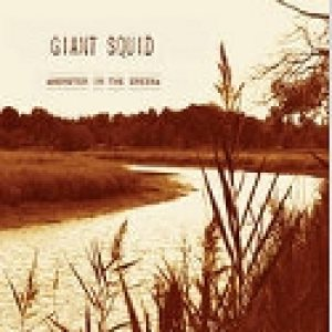 Giant Squid - Monster in the Creek cover art