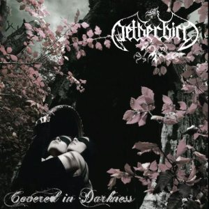 Netherbird - Covered in Darkness cover art