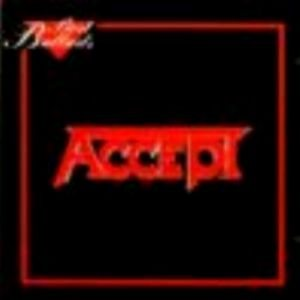 Accept - Sharkbite - Best Of cover art