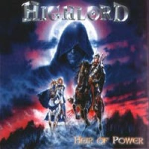 Highlord - Heir of Power cover art